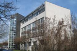 Bürokomplex Berlin