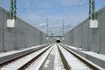 Bahnstrecken Deutschland