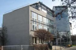 Bürokomplex Braunschweig