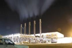 Kraftwerk Honduras