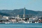 Kraftwerk Spanien