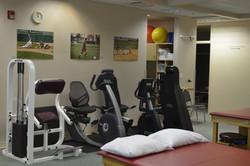 PTSC Gym