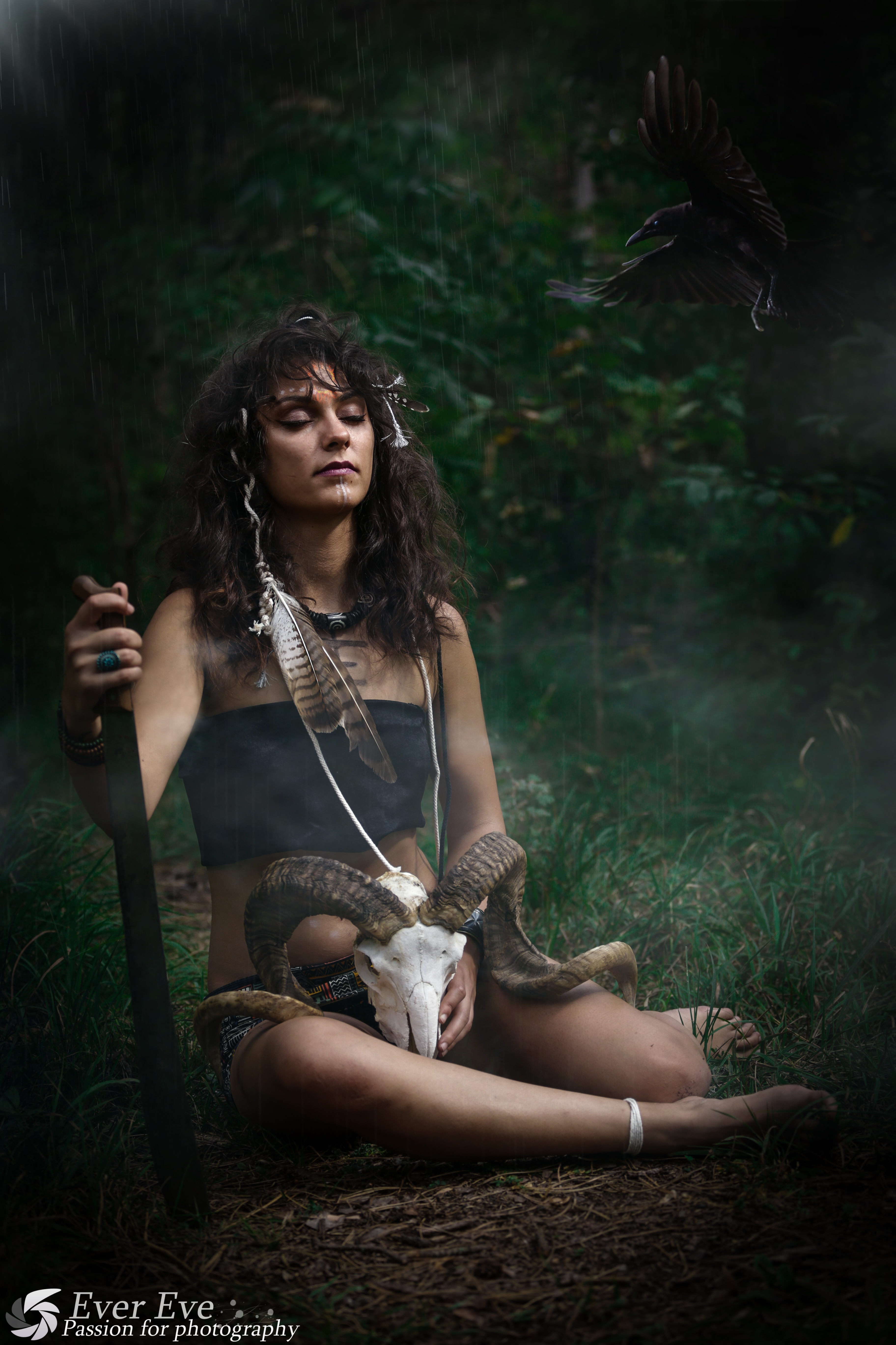 Shamanism Katy 7