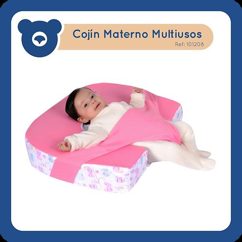 Cojín Materno Multiusos