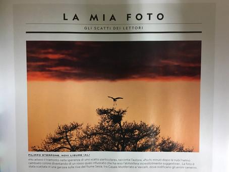 Foto del mese su National Geographic Italia