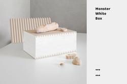Monster Bread Box