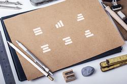 Logotype Sketches