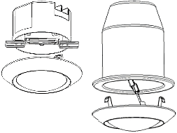4 Way Flat Wiring Diagram in addition Led Recessed Light Design likewise Wall Mounted Light Fixtures additionally Led Downlight Fixtures moreover Wiring Diagram For Recessed Lights In Parallel. on wiring diagrams light fixtures uk