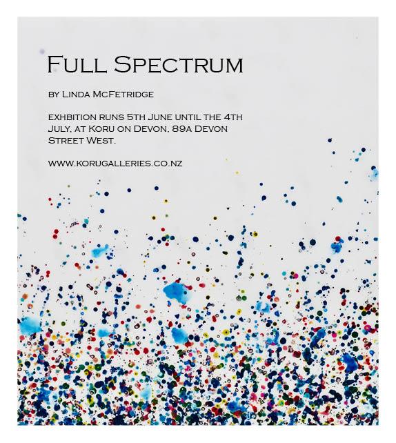 Full Spectrum Flyer
