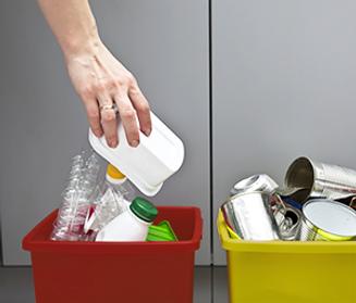 Australian waste recycled