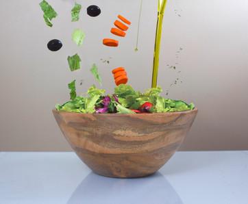 Rochester, NY Food Photographer + Food Stylist Jordan Proietti