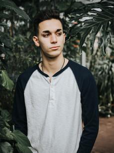 Portrait Photographer - Rochester, NY