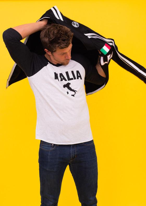 Hardcore Italians Product Photography