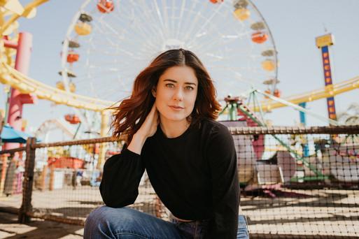 Portrait Photographer - Santa Monica, CA