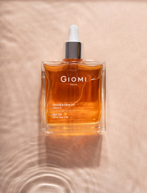 ByGiomi Product Photography