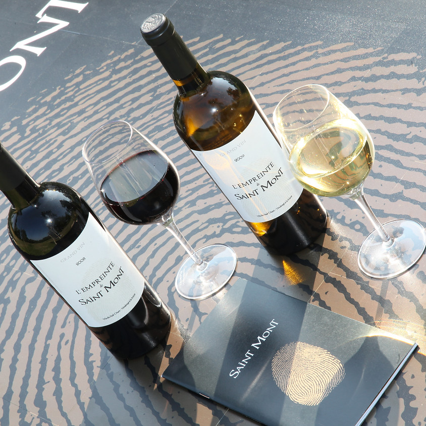 AOC Saint Mont & Plaimont tasting and masterclass