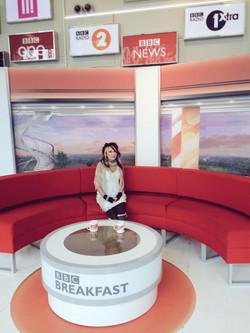 BBC Manchester.