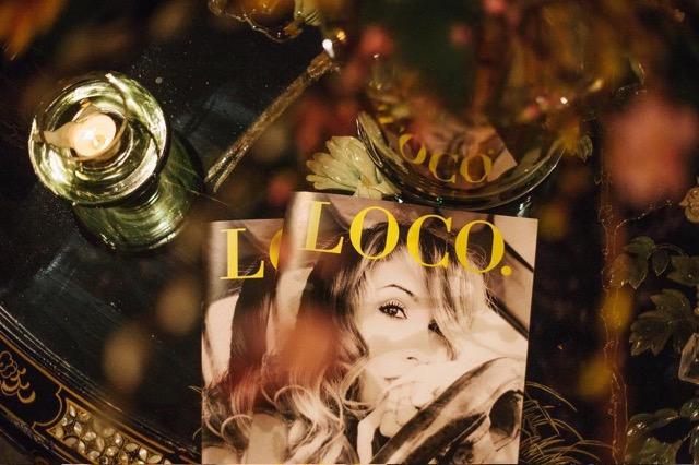 LOCO.