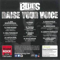 The Blues Magazine [CoverMount]