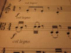 Buller Flute Concerto excerpt