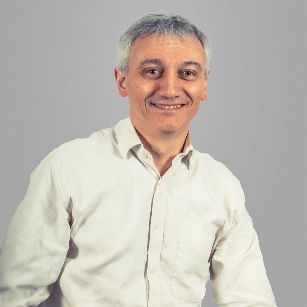 Michel Artihres, CEO