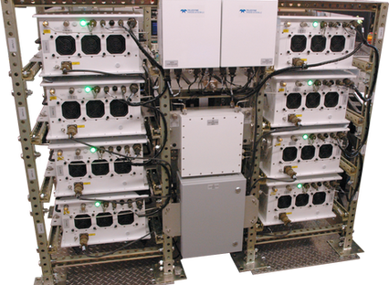 Teledyne Paradise wins multiple PowerMAX SSPA contracts totaling over $7.0M for for satcom teleports