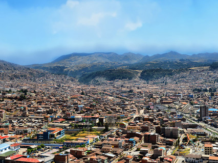 Gilat receives US$12 million service agreement for operation of transport network in Cusco, Peru