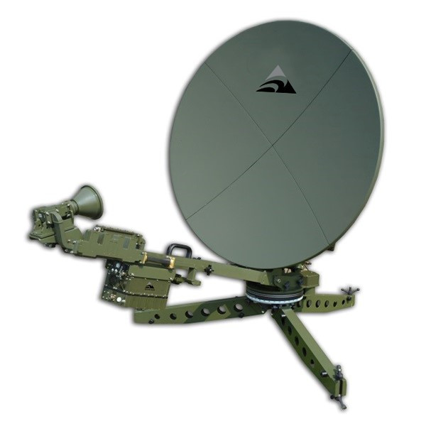 Advantech Wireless Technologies announces receipt of over two million dollars in orders of its Engage™ class FlyAway military grade SATCOM terminals