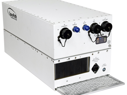 Spacepath completes first stage delivery of its innovative high-power, Ka-band TWT amplifiers
