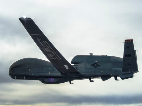 MS-177 and upgraded AN/ASQ-230 sensors will enhance multi-spectral image and signals intelligence