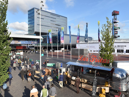 IBC kicks off 2021 show experience with the launch of IBC Digital