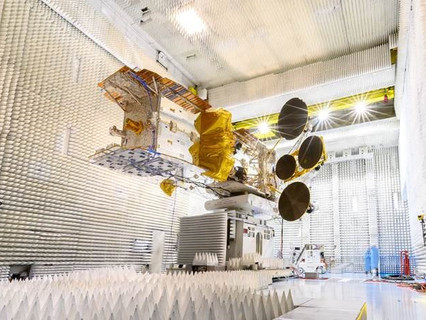 SES-17 to launch Oct 22 delivering high-speed connectivity  to mobility, enterprise and government