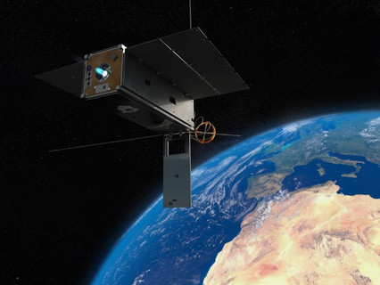 European startup lands €26 million to expand first global IoT satellite network