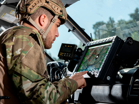 Elbit Systems awarded $24M contract to supply tactical computers for the Royal Netherlands Army