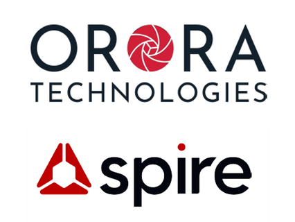 Leading wildfire monitoring provider OroraTech partners with Spire to launch first satellite in 2021