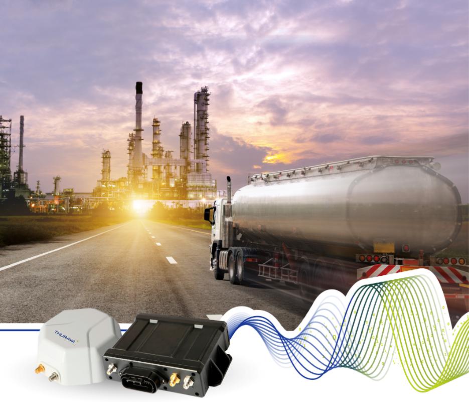 Thuraya highlights remote IoT connectivity at OilComm 2019