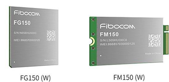 Transforming the SMART GRID with Fibocom 5G modules