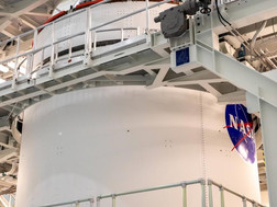 NASA Taps VITEC to integrate IPTV technology into Orion Spacecraft to monitor and maintain equipment