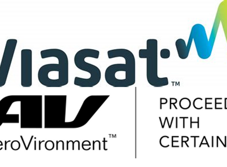 Viasat and AeroVironment develop Type 1 encrypted communications for U.S. Army UAS technology