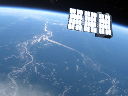 Aistech Space and OrbAstro announce agreement for 6U environmental monitoring satellite Mission