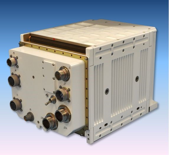 Northrop Grumman will deliver an open mission systems-compliant software programmable radio terminal to the U.S. Air Force, unlocking new possibilities for the service's Advanced Battle Management System (ABMS).