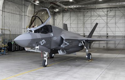 Lockheed Martin delivers 134 F-35s in 2019, exceeding annual commitment