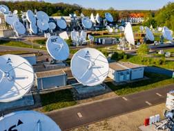 Solid H1 performance delivering revenue of €875 million and adjusted EBITDA of €544 million for SES