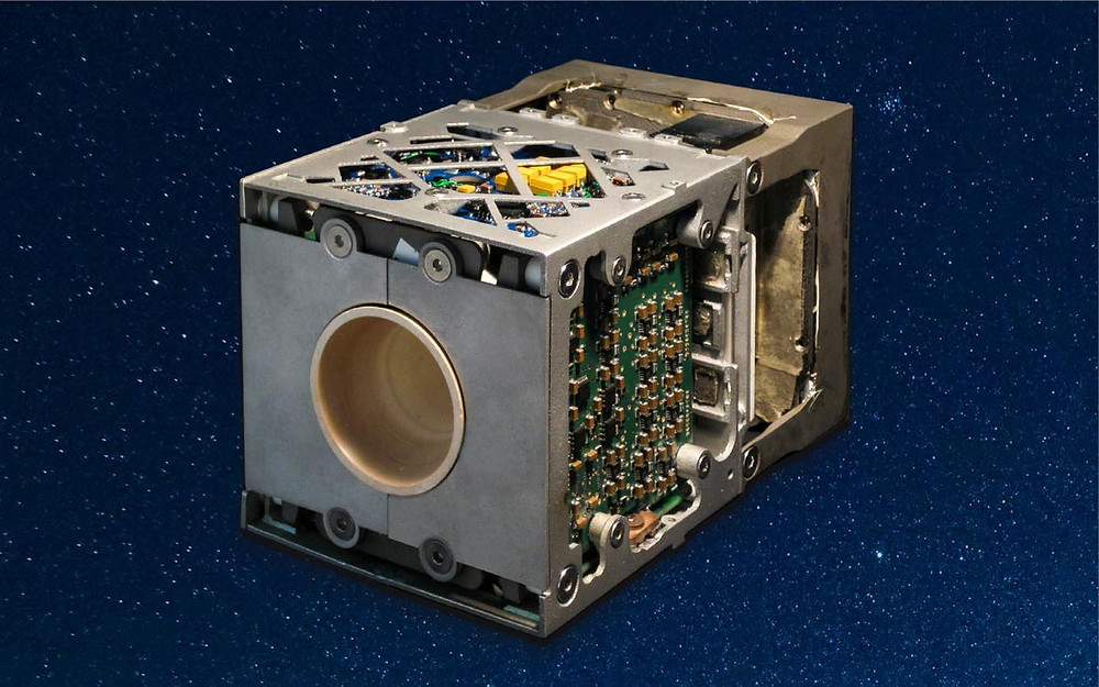 T4i won a contract from ESA for its EP REGULUS propulsion system evolution