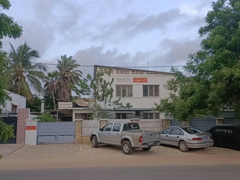 ND SATCOM acquires TECNA Suarl in Dakar, Senegal