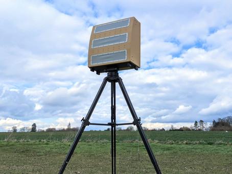 Blighter to showcase A800 3D multi-mode radar at DSEI 2021
