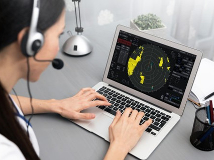 Kongsberg Digital releases first cloud-based simulation service for maritime radar training