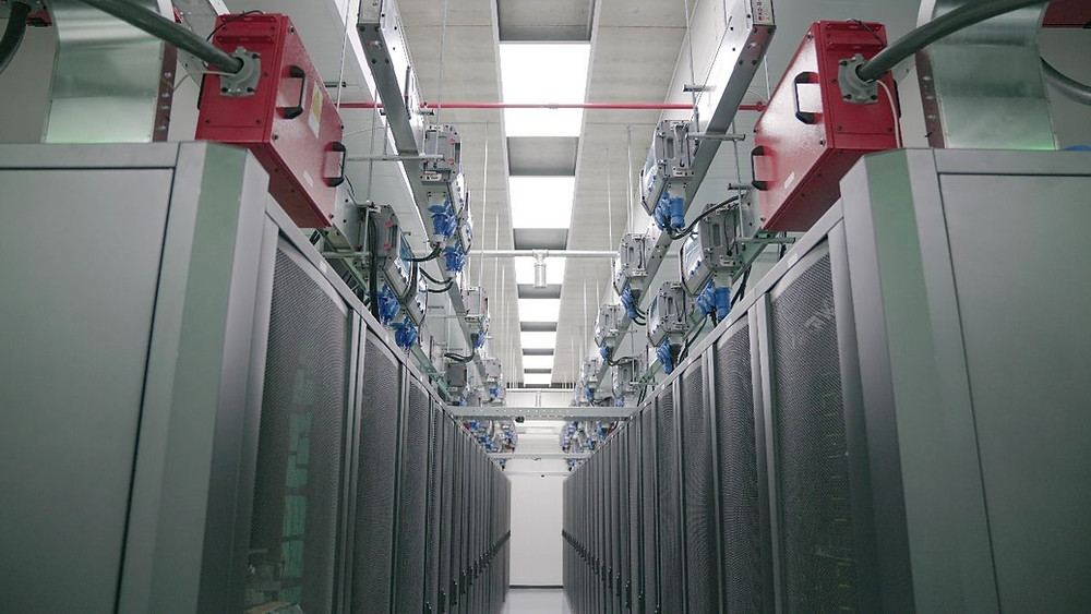 WorldStream is a fast-growing provider of hosting solutions for IT infrastructures, with 15,000 dedicated servers