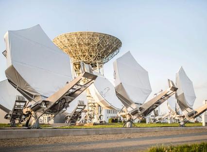 WTA certification program renews tier 4 certification of Eutelsat's Rambouillet Teleport