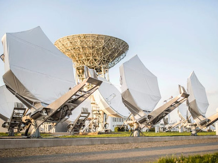 WTA certification program renews tier 4 certification of Eutelsat's Rambouillet Teleport